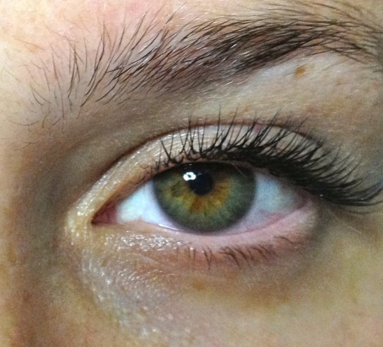 Eyelash Extensions Atea Salon